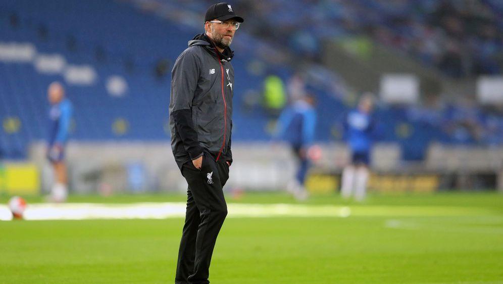 Klopp will nach Deutschland zurückkehren - Bildquelle: Getty Images