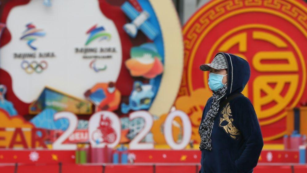Olympia-Verschiebung: Japan bleibt auf Kosten sitzen - Bildquelle: PIXATHLONPIXATHLONSID