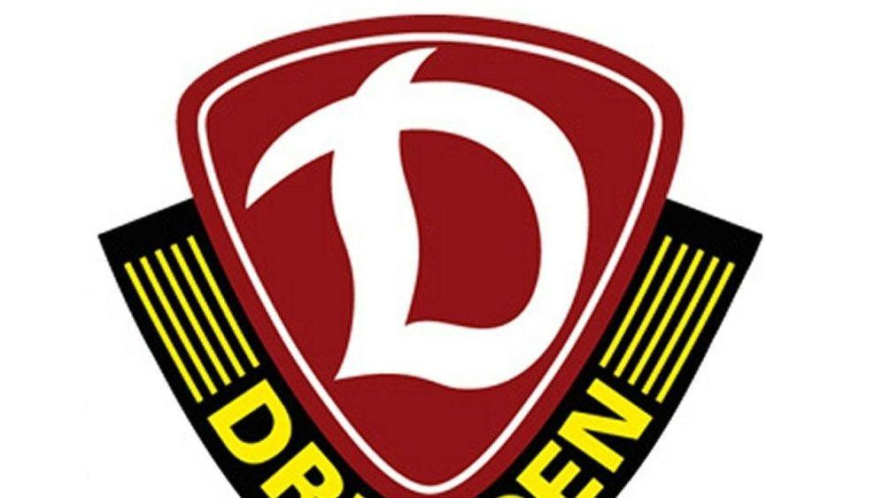 Dresden wird kommende Saison in der 3. Liga antreten - Bildquelle: SID