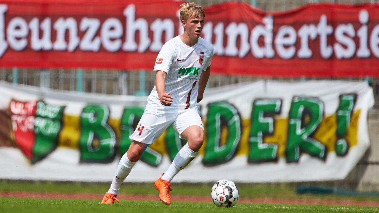 Mittelfeld: Felix Götze - Bildquelle: imago/DeFodi