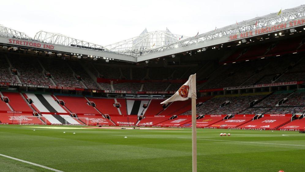 Einnahmen von Manchester United brechen ein - Bildquelle: AFPPOOLSIDMARTIN RICKETT