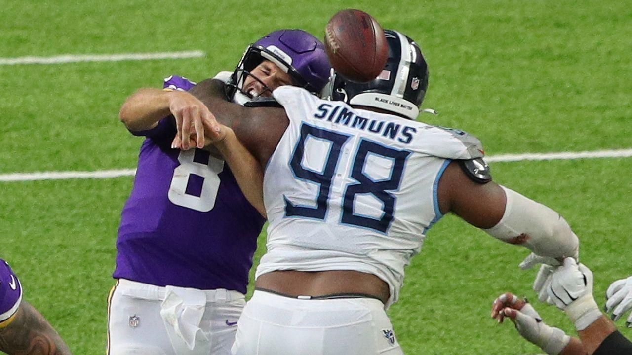 Tennessee Titans: Bend but don't break - Bildquelle: getty