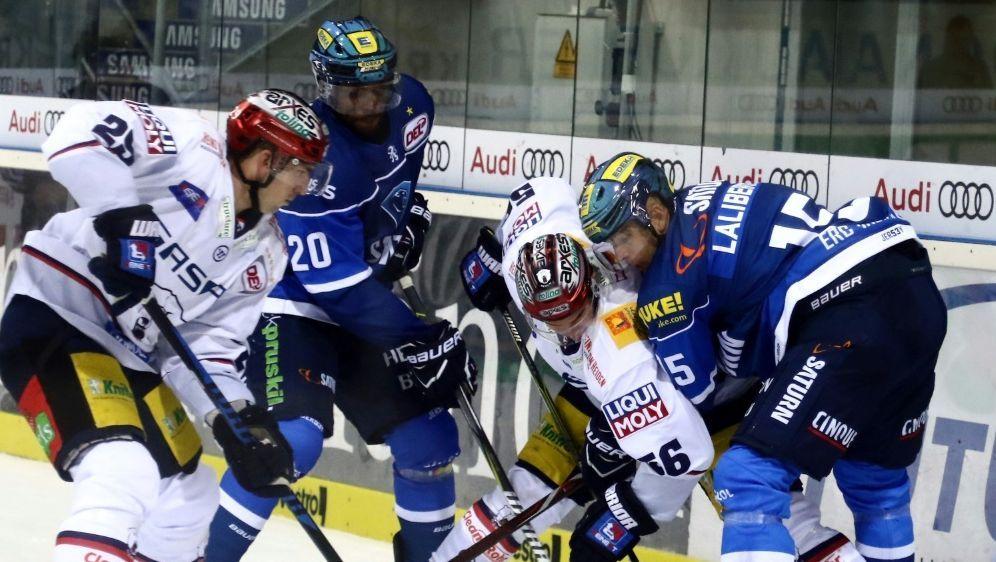 Eishockey Ingolstadt Spielplan