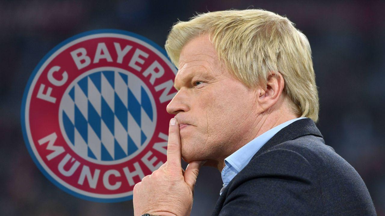 Nächster Karriereschritt Bayern-Boss?   - Bildquelle: imago images / Sven Simon