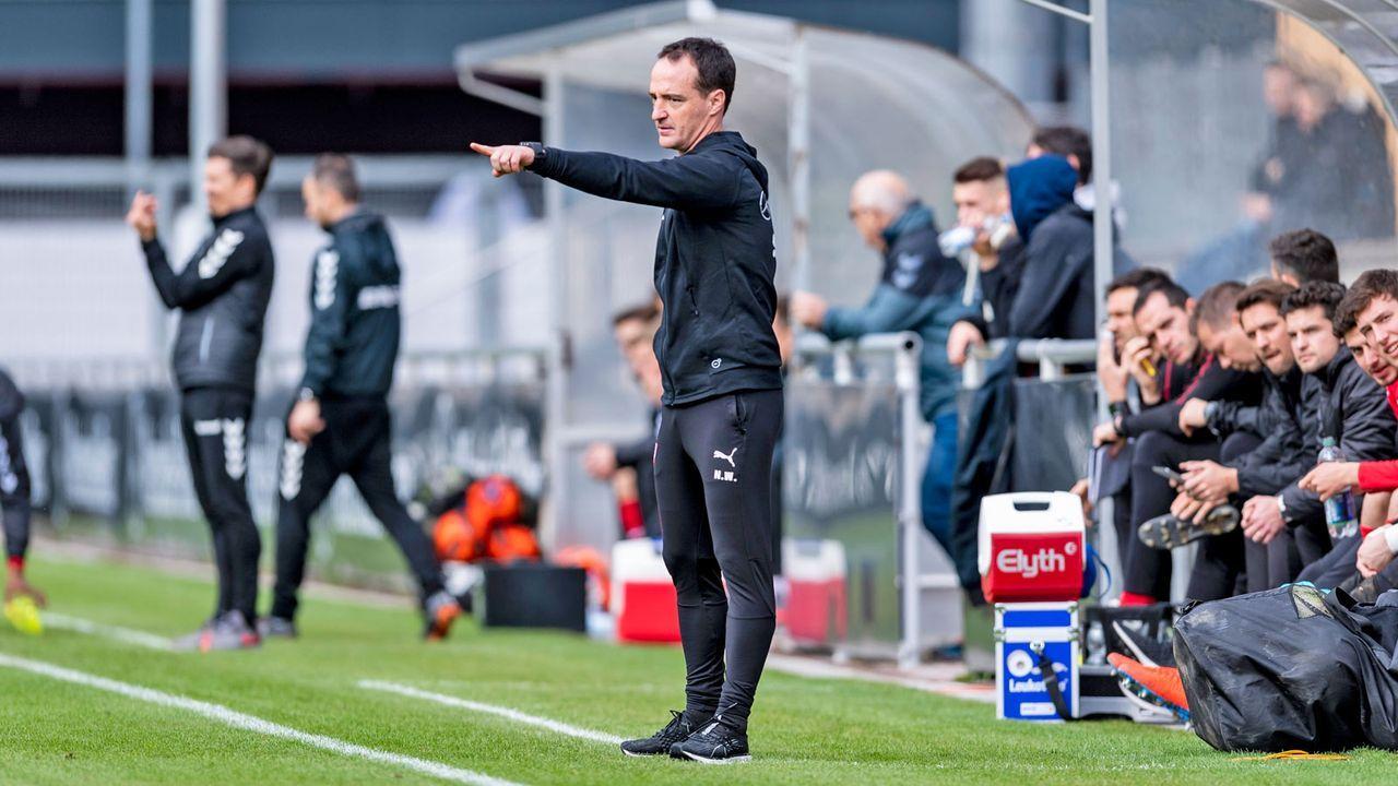 Ab Sommer weg: Nico Willig (VfB Stuttgart) - Bildquelle: Getty