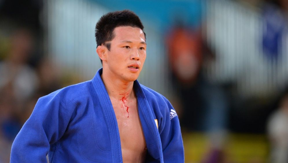 Lebenslange Sperre für Judo-Weltmeister Wang Ki Chun - Bildquelle: AFPSIDJOHANNES EISELE