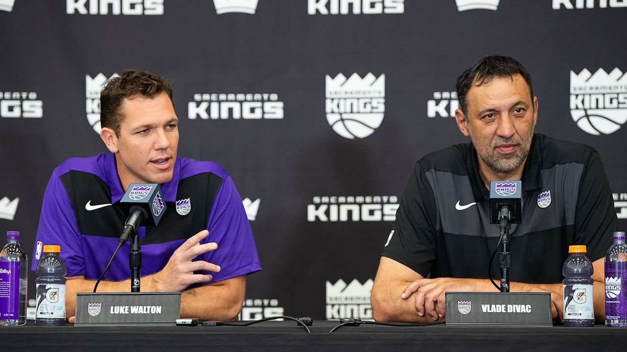 Platz 15: Sacramento Kings - Bildquelle: imago images / ZUMA Press