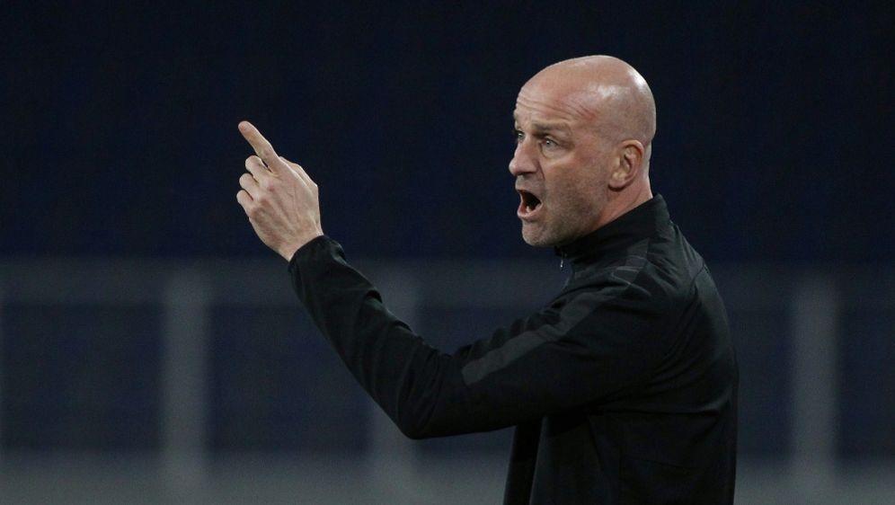 Marco Antwerpens Team unterlag Meppen mit 1:2 - Bildquelle: FIROFIROSID