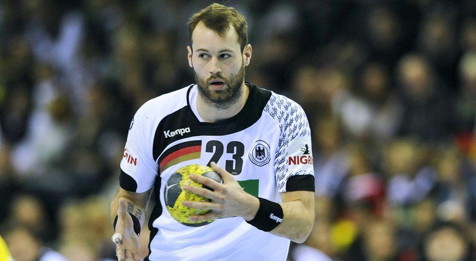 Steffen Fäth - Bildquelle: imago/Uwe Kraft