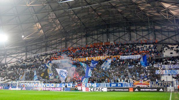 Olympique Marseille - Bildquelle: imago/PanoramiC