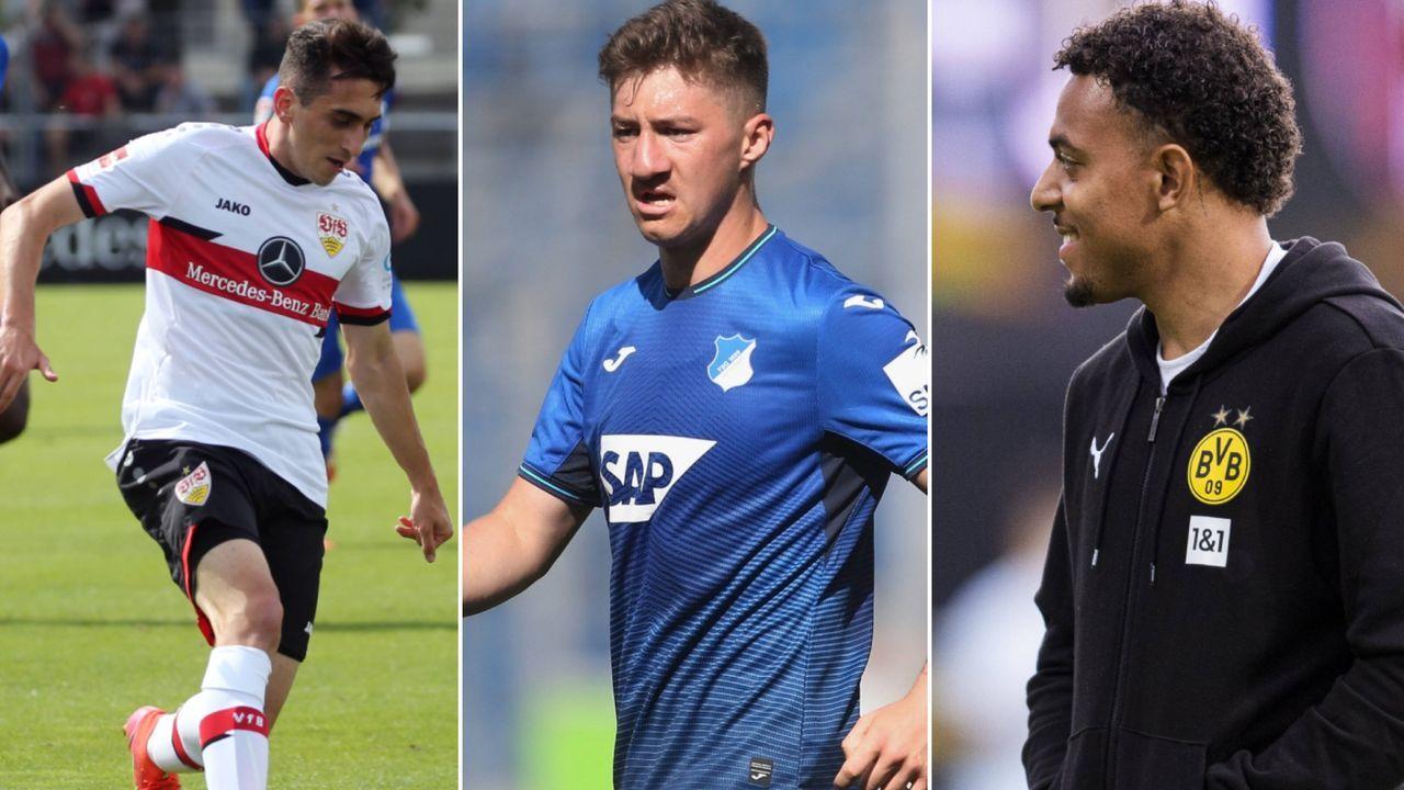 So gehen die Bundesliga-Klubs in die Saison 2021/22 - Bildquelle: Imago