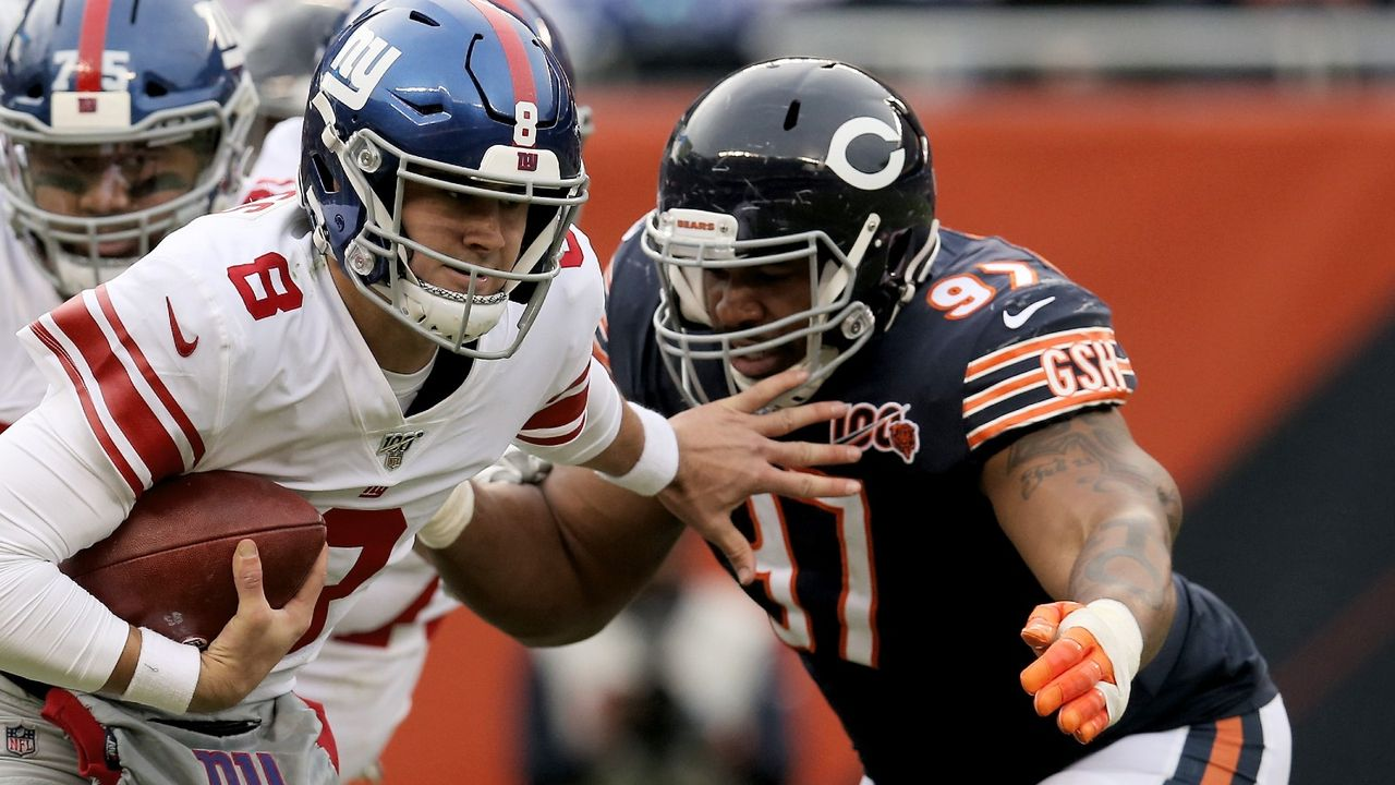 Chicago Bears - Bildquelle: Getty