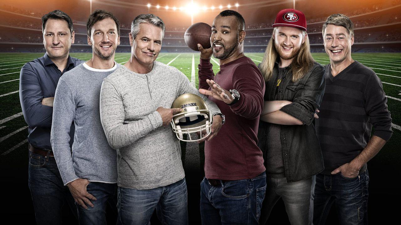 Die Top-Quarterbacks der ranNFL-Kommentatoren - Bildquelle: ran