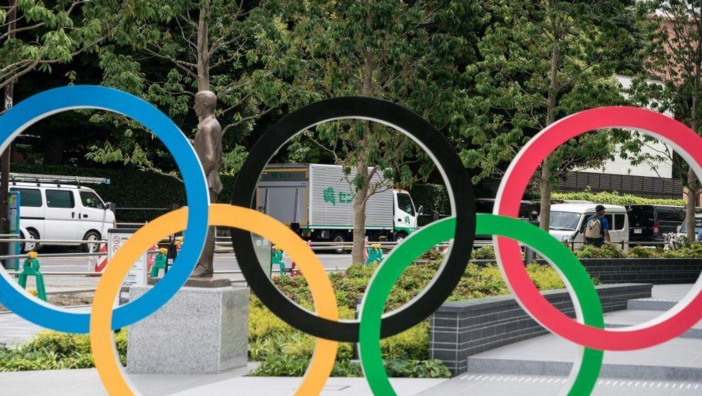Ziel der deutschen 3x3-Basketballerinnen: Olympia 2020 - Bildquelle: PIXATHLONPIXATHLONSID