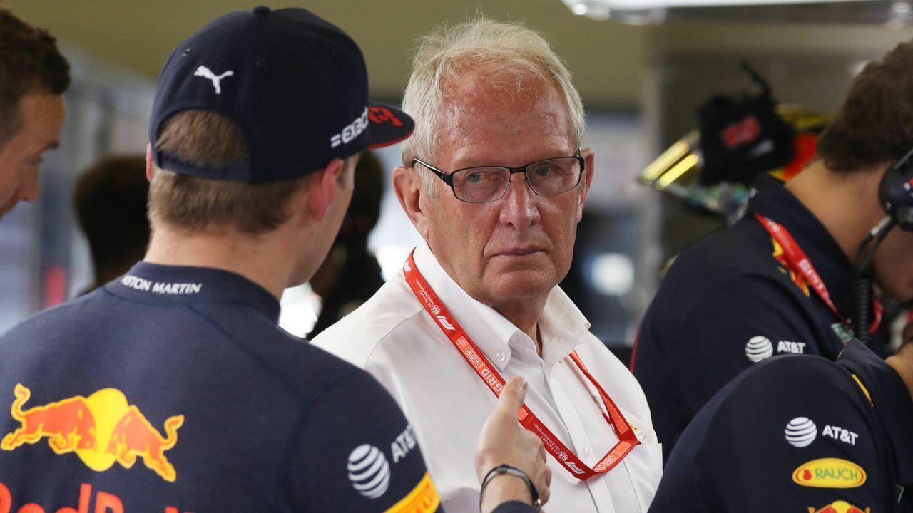 Formel-1-Saisonstart: So sieht das Sicherheitskonzept aus - Bildquelle: imago images / GEPA pictures