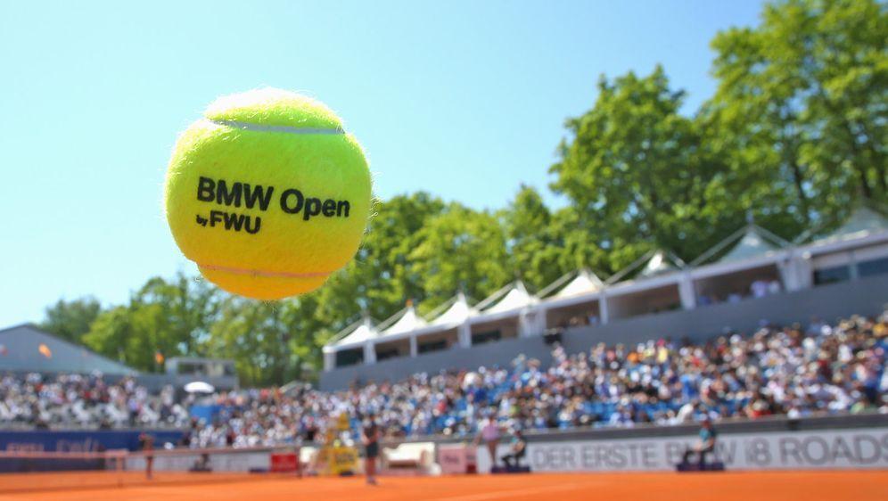 Am 27. und 28. April startet die Qualifikation für die 104. Auflage der BMW ... - Bildquelle: Getty