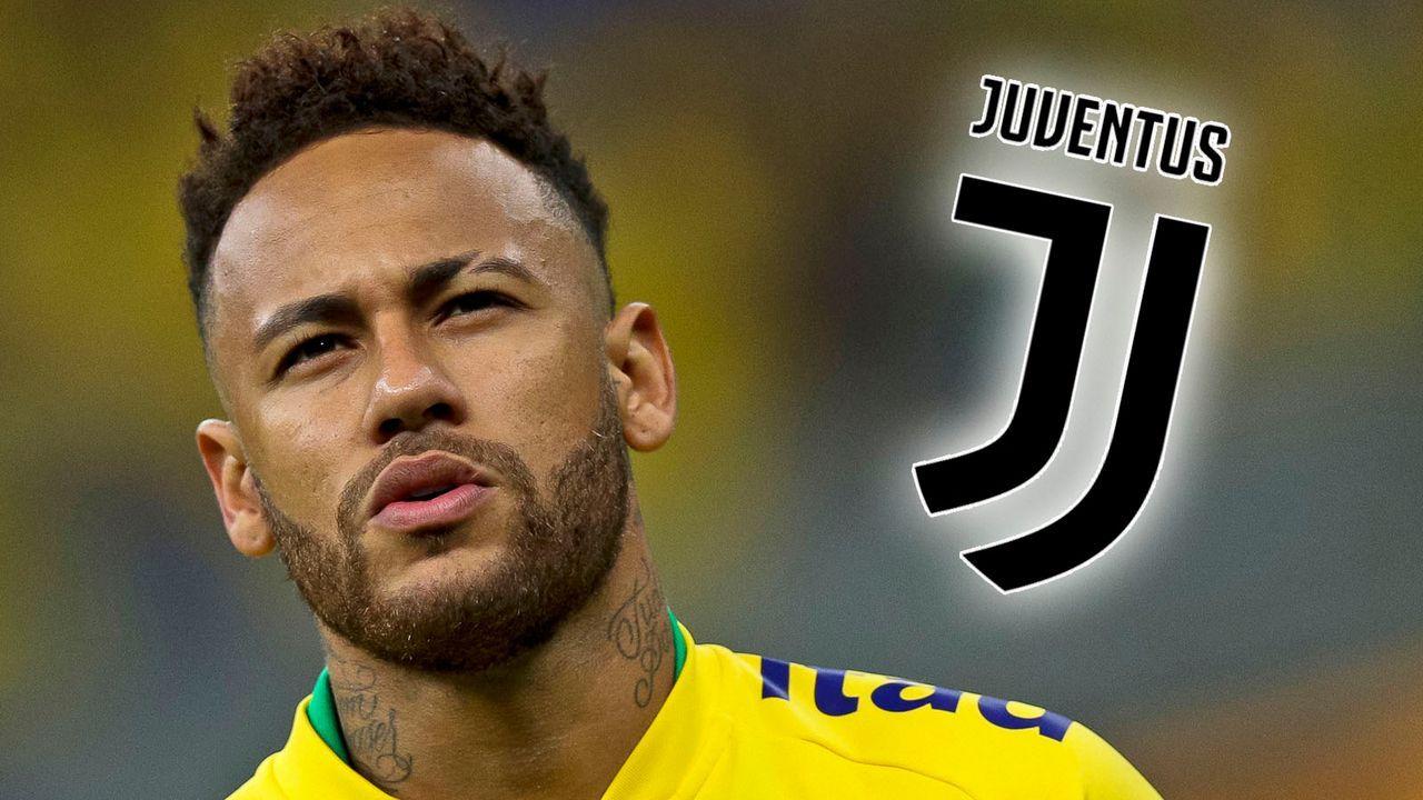 Neymar (Paris Saint-Germain) - Bildquelle: 2019 Getty Images
