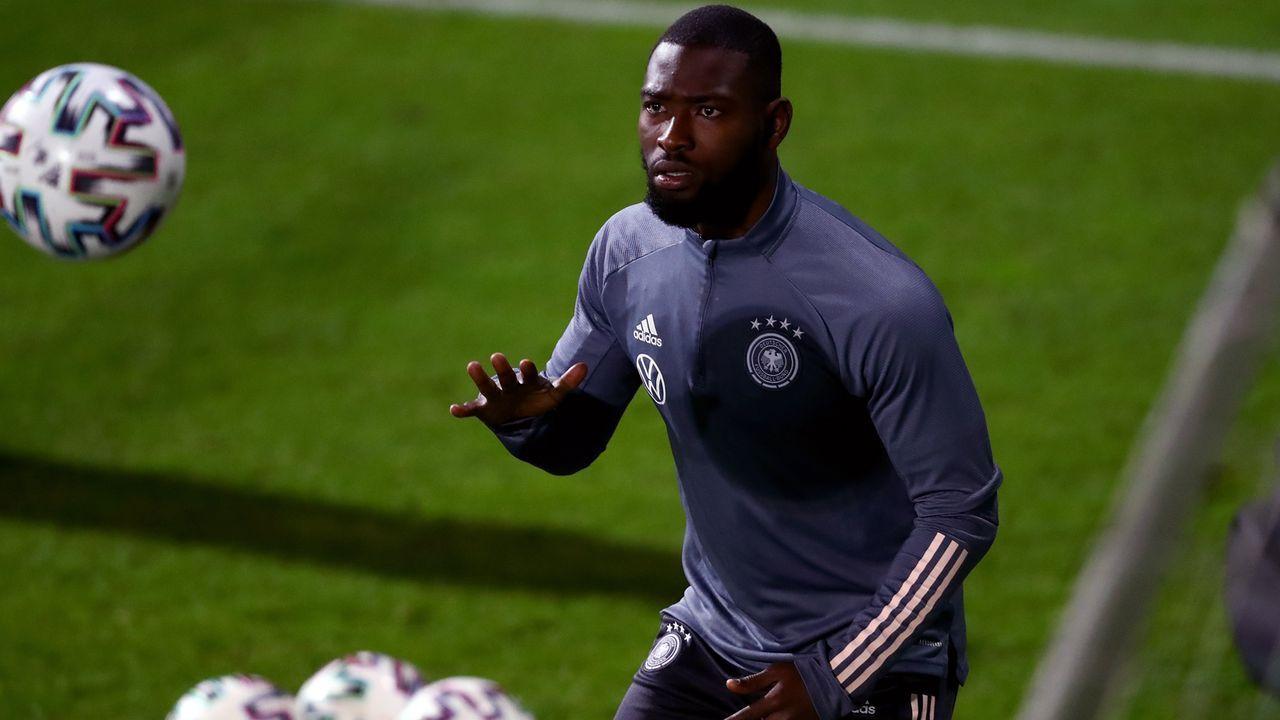 Abwehr: Stephan Ambrosius (Hamburger SV) - Bildquelle: 2020 Getty Images