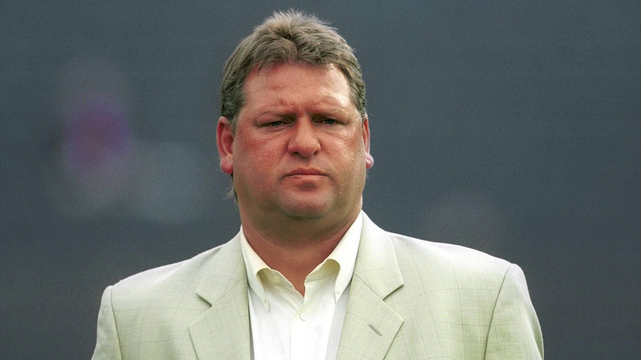Frank Pagelsdorf (1.7.1997 bis 17.9.2001) - Bildquelle: Imago