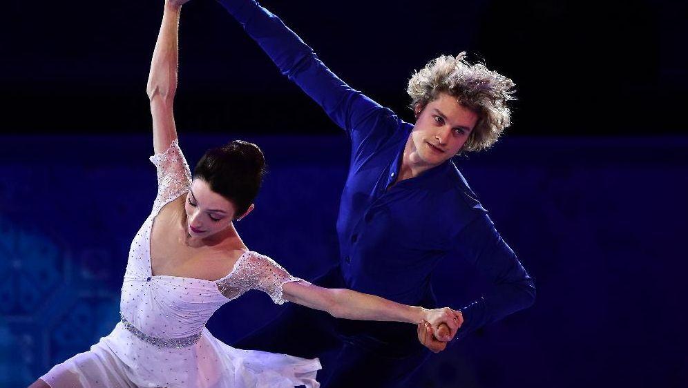 Eiskunstlauf Olympiasieger
