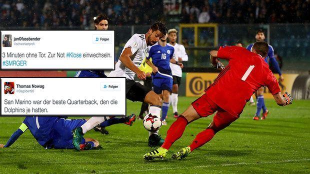 San Marino Deutschland Tv