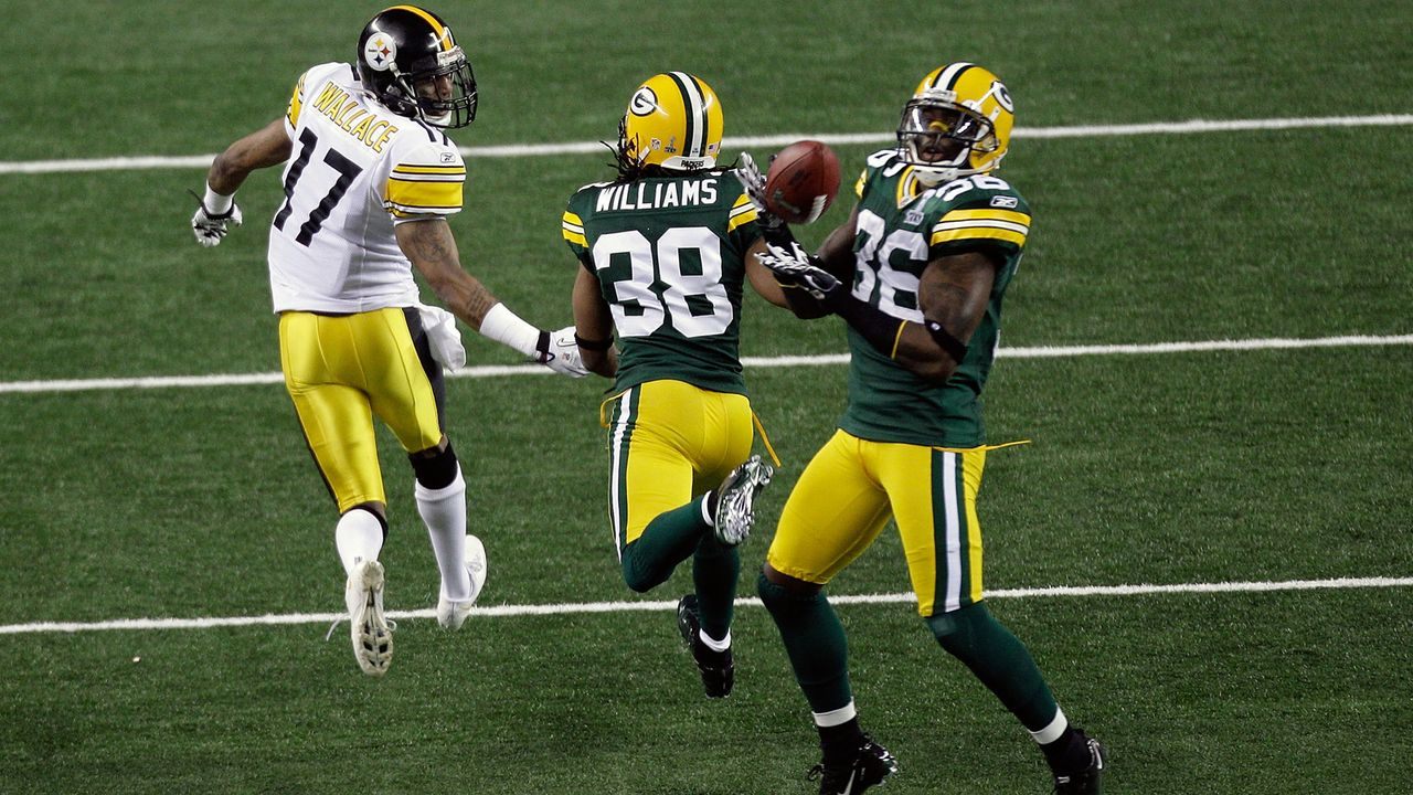 Super Bowl XLV - Bildquelle: 2011 Getty Images