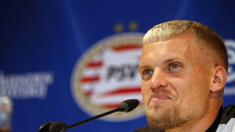 Philipp Max wechselte vor der Saison zum PSV Eindhoven - Bildquelle: ANPAFPSIDJEROEN PUTMANS