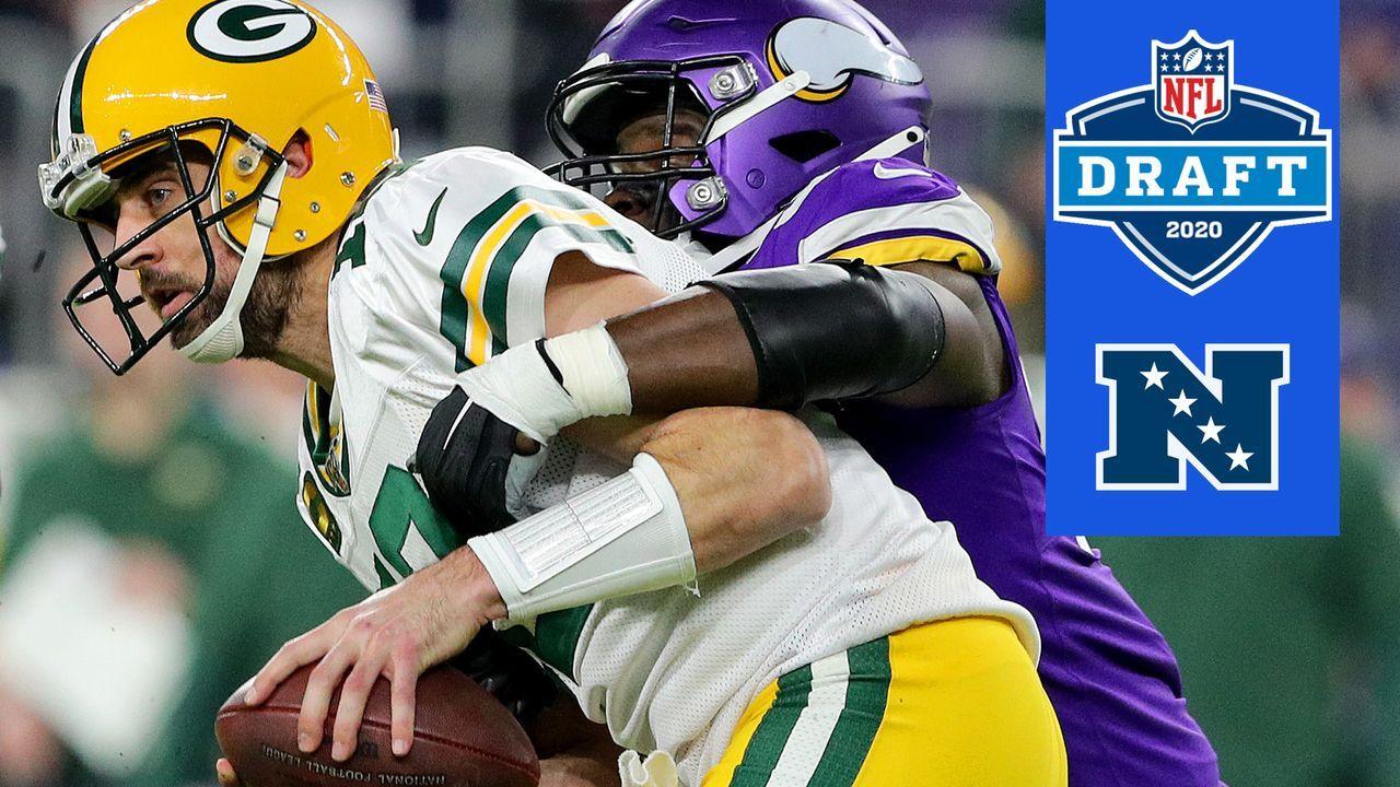 NFL 2020: Die Draft Needs der Teams aus der NFC North  - Bildquelle: imago/Icon SMI