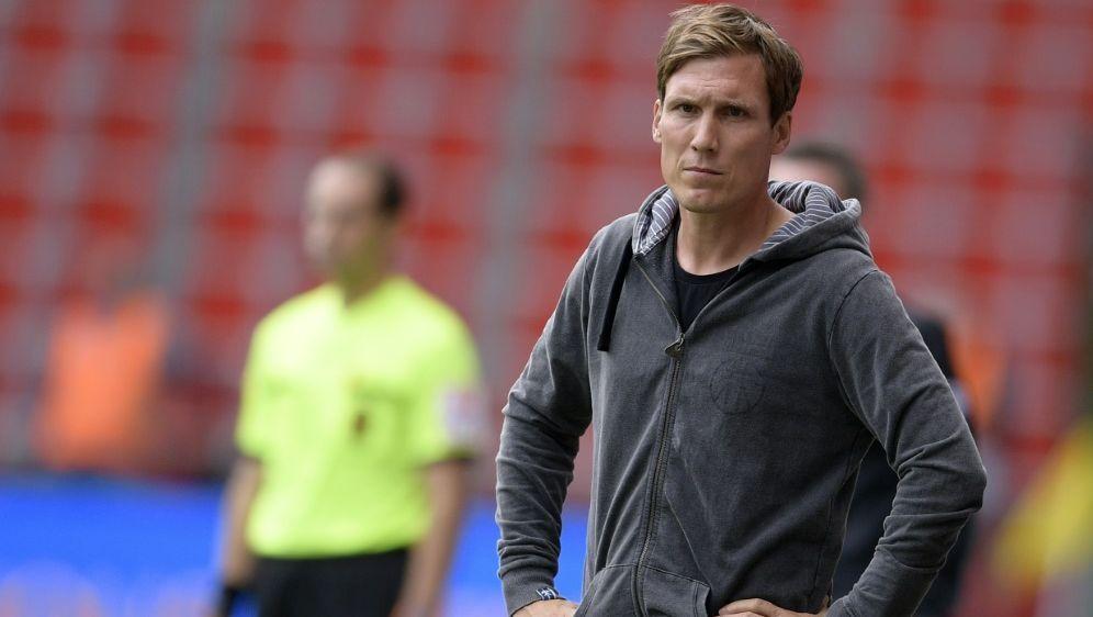 Nach knapp zehn Monaten: Hannes Wolf in Genk entlassen - Bildquelle: AFPBELGA MAGSIDYORICK JANSENS