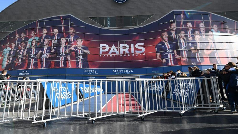 Frankreich: Im August soll der Ligabetrieb anlaufen - Bildquelle: AFPSIDFRANCK FIFE