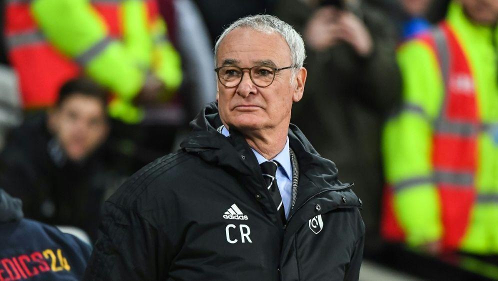 Ranieri übernimmt das Traineramt bei Sampdoria Genua - Bildquelle: FIROFIROSID