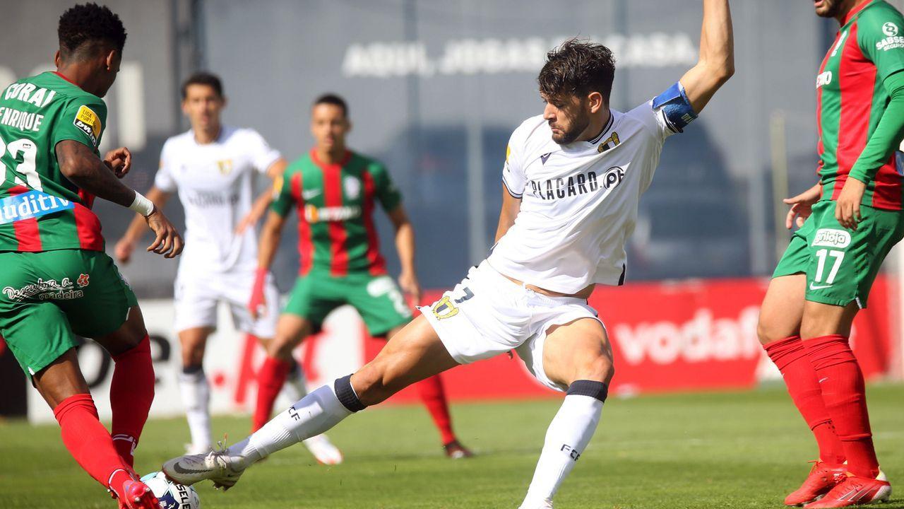 FC Famalicao (Liga Portugal Bwin/Portugal) - Bildquelle: imago images/MB Media Solutions