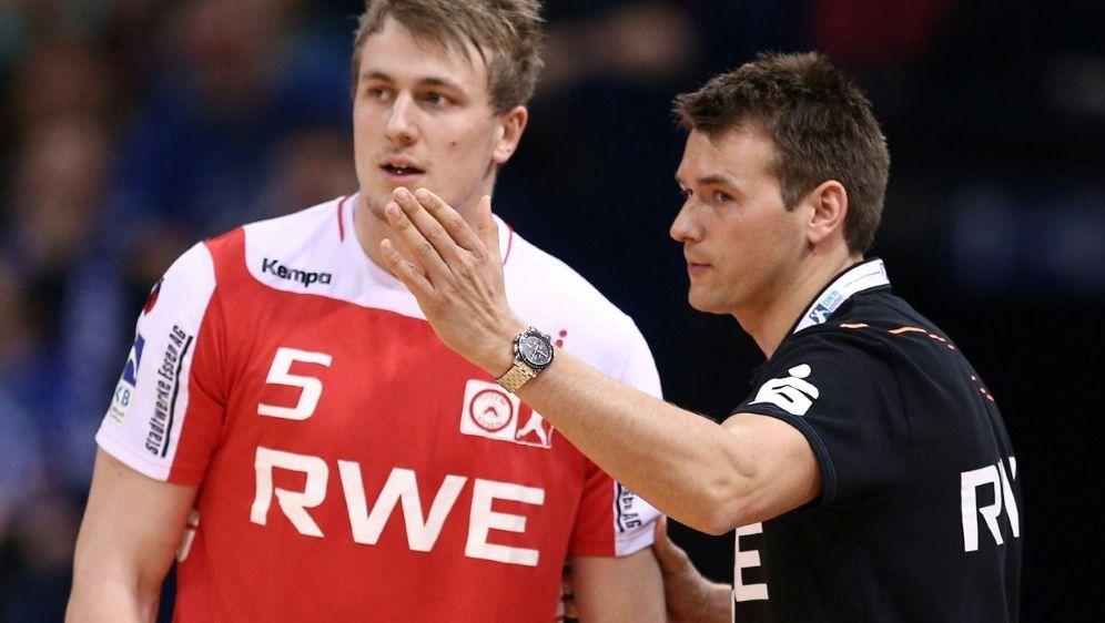 Handball Prokop Traut Deutschen Handballern Wm Medaille Zu