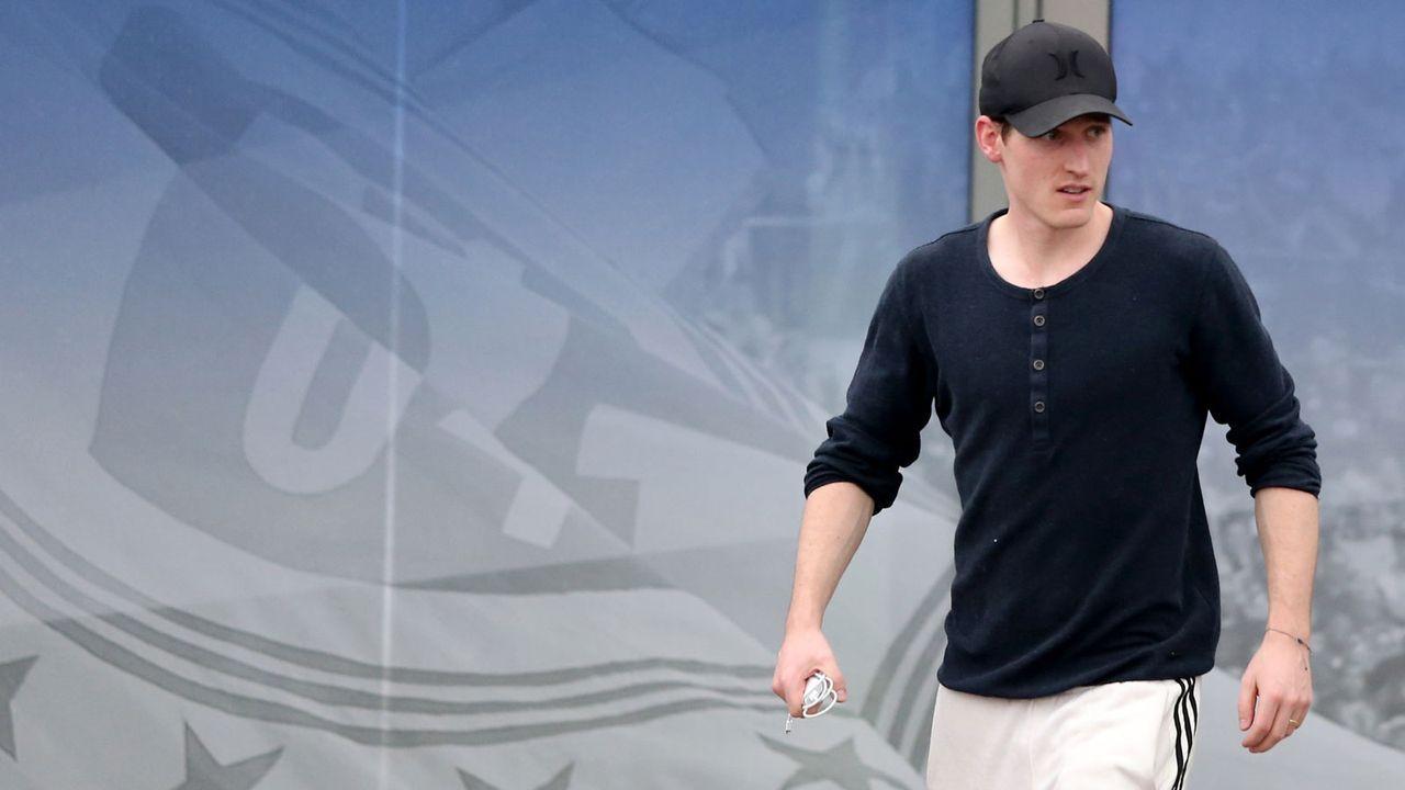 Halbrechter Mittelfeldspieler: Sebastian Rudy - Bildquelle: Getty Images