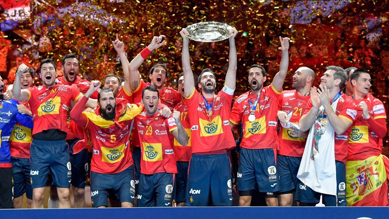 Spanien   - Bildquelle: imago images/TT