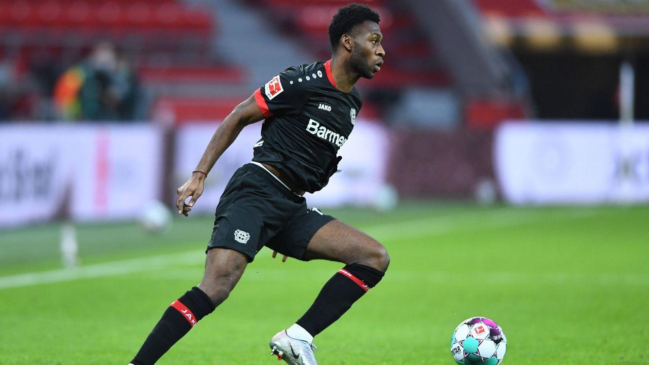 Bayer 04 Leverkusen - Bildquelle: Imago Images