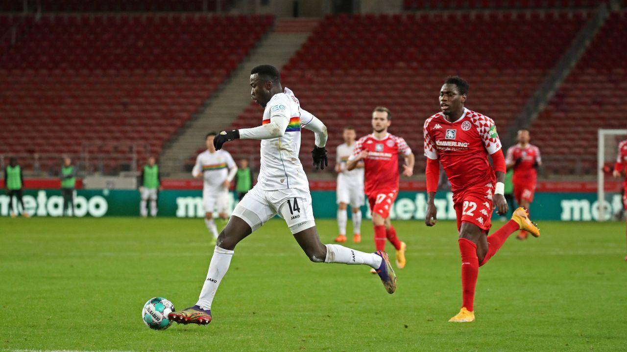 Platz 5: VfB Stuttgart - Bildquelle: imago images/Sportfoto Rudel