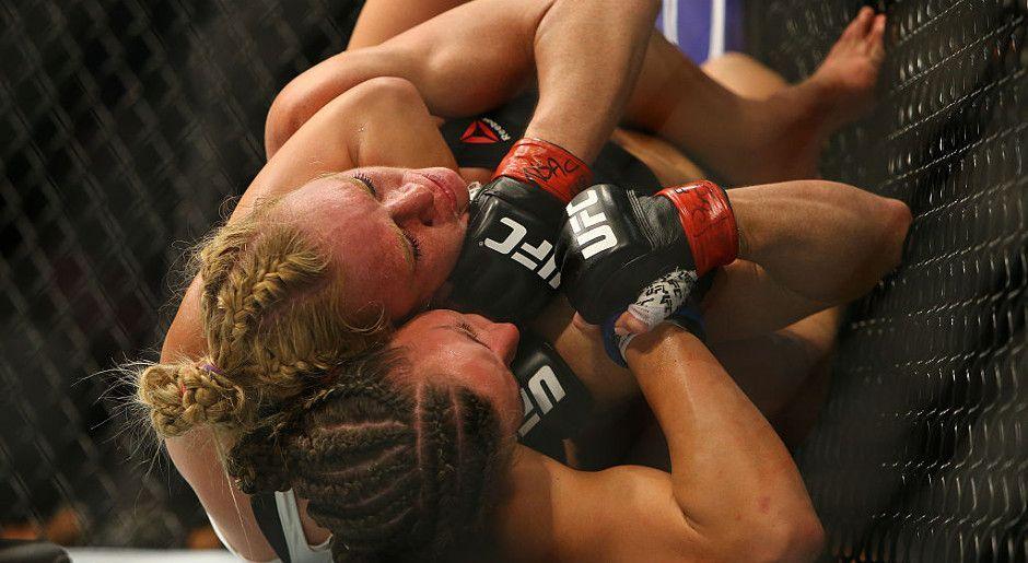 Erste Niederlage - Bildquelle: Getty Images