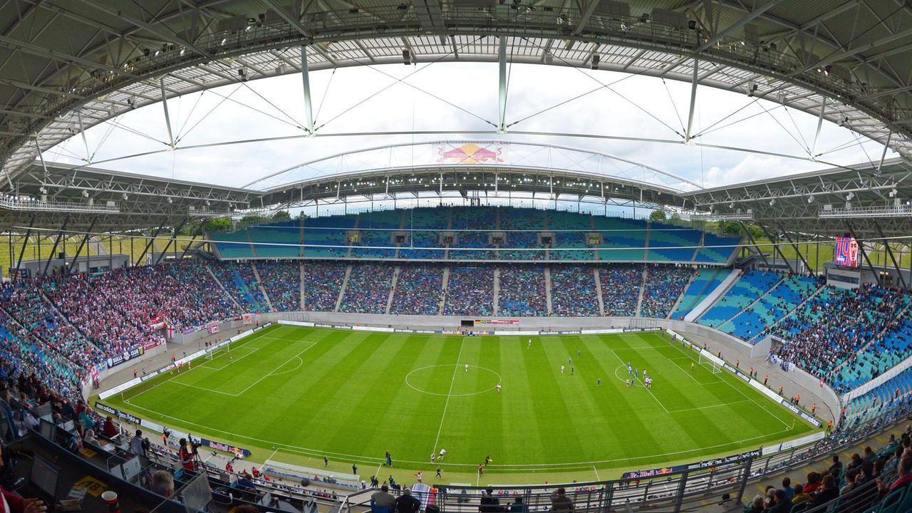 RB Leipzig - Bildquelle: 2013 Getty Images