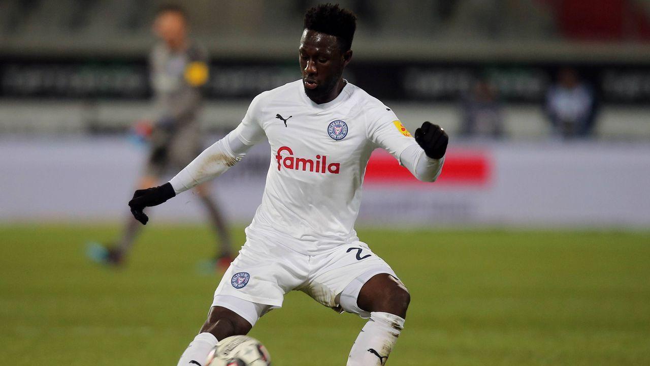 1. FC Köln: Transfers - Bildquelle: imago/DeFodi
