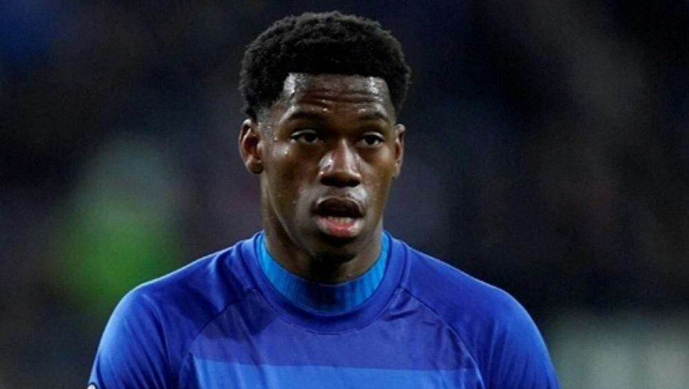 Jonathan David sorgt für einen Transferrekord in Belgien - Bildquelle: AFPSIDKENZO TRIBOUILLARD