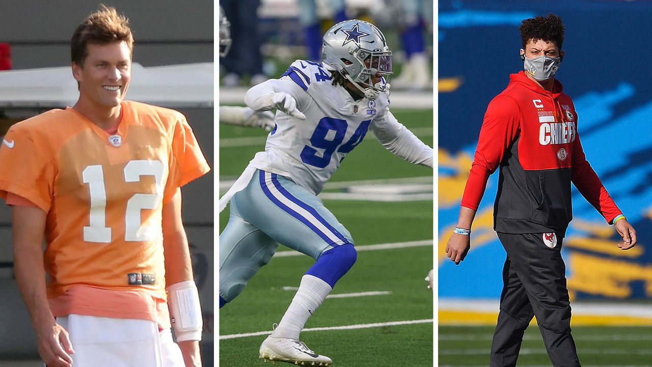 Die wertvollsten NFL-Teams der Saison 2021  - Bildquelle: imago