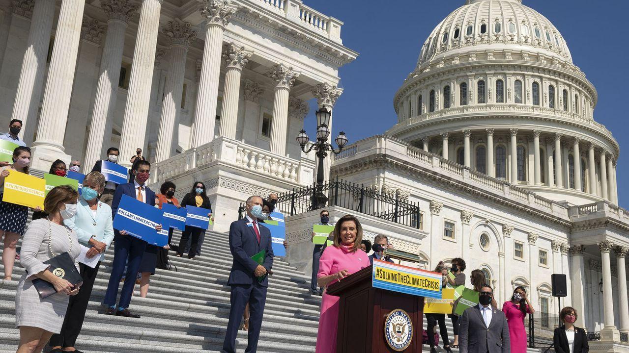 Capitols - Bildquelle: Getty Images