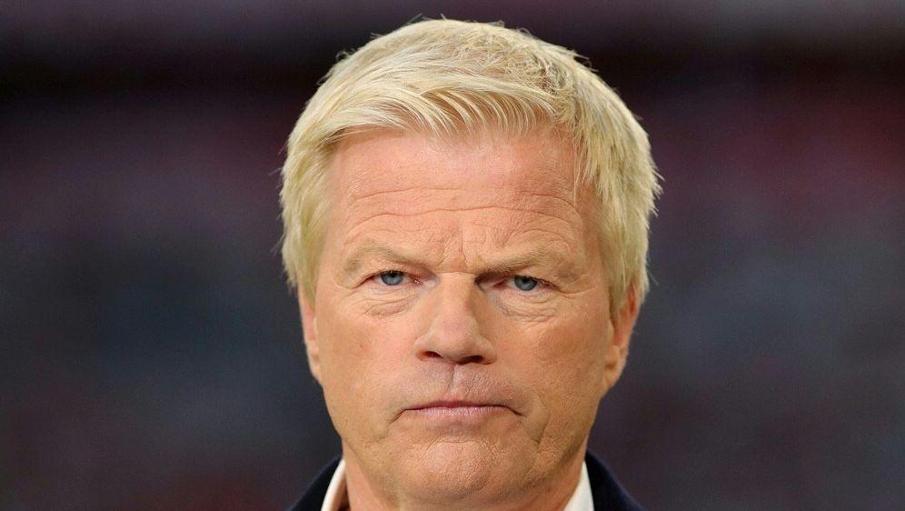 Kahn in Hall of Fame des deutschen Fußballs aufgenommen - Bildquelle: PIXATHLONPIXATHLONSID