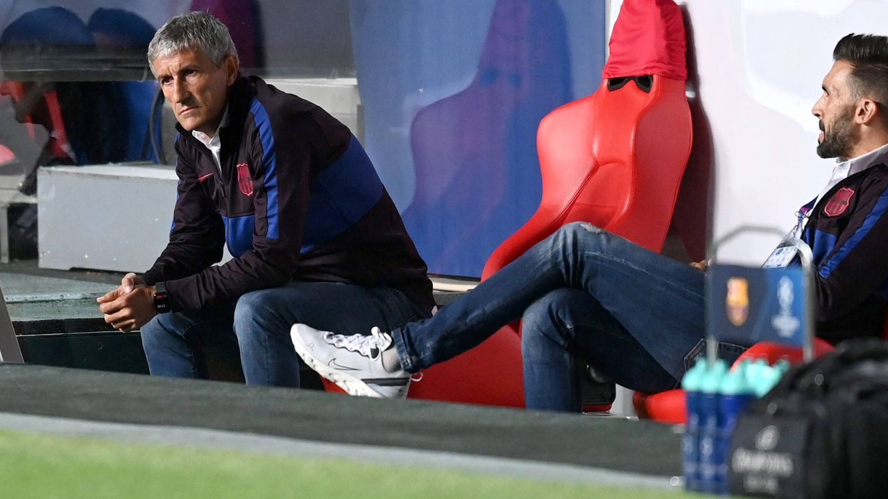 Personelle Folgen - Bildquelle: Panoramic / POOL / UEFA