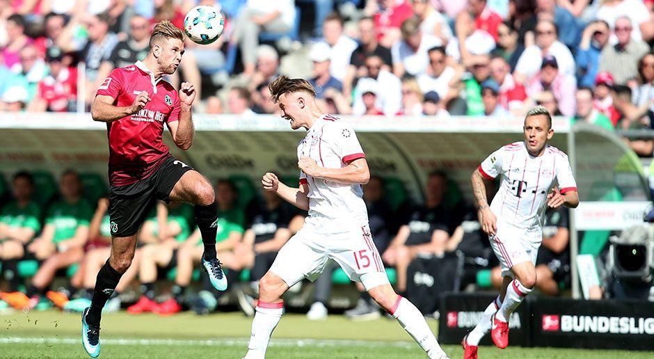 FC Bayern München  - Bildquelle: imago/Eibner