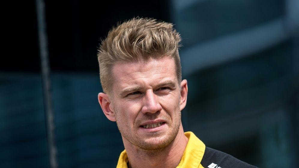 Hülkenberg sieht die Formel 1 weiterhin als Königsklasse - Bildquelle: AFPSIDANDREJ ISAKOVIC