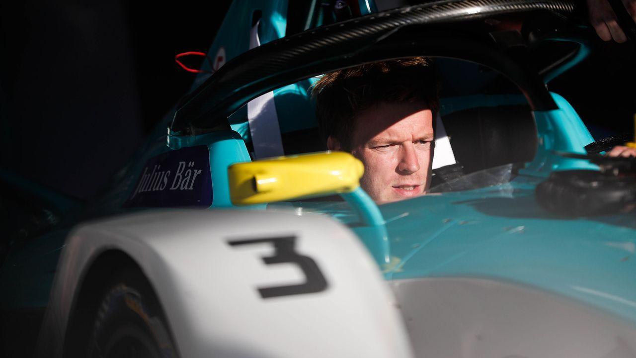Oliver Turvey (NIO) - Bildquelle: imago images/Motorsport Images