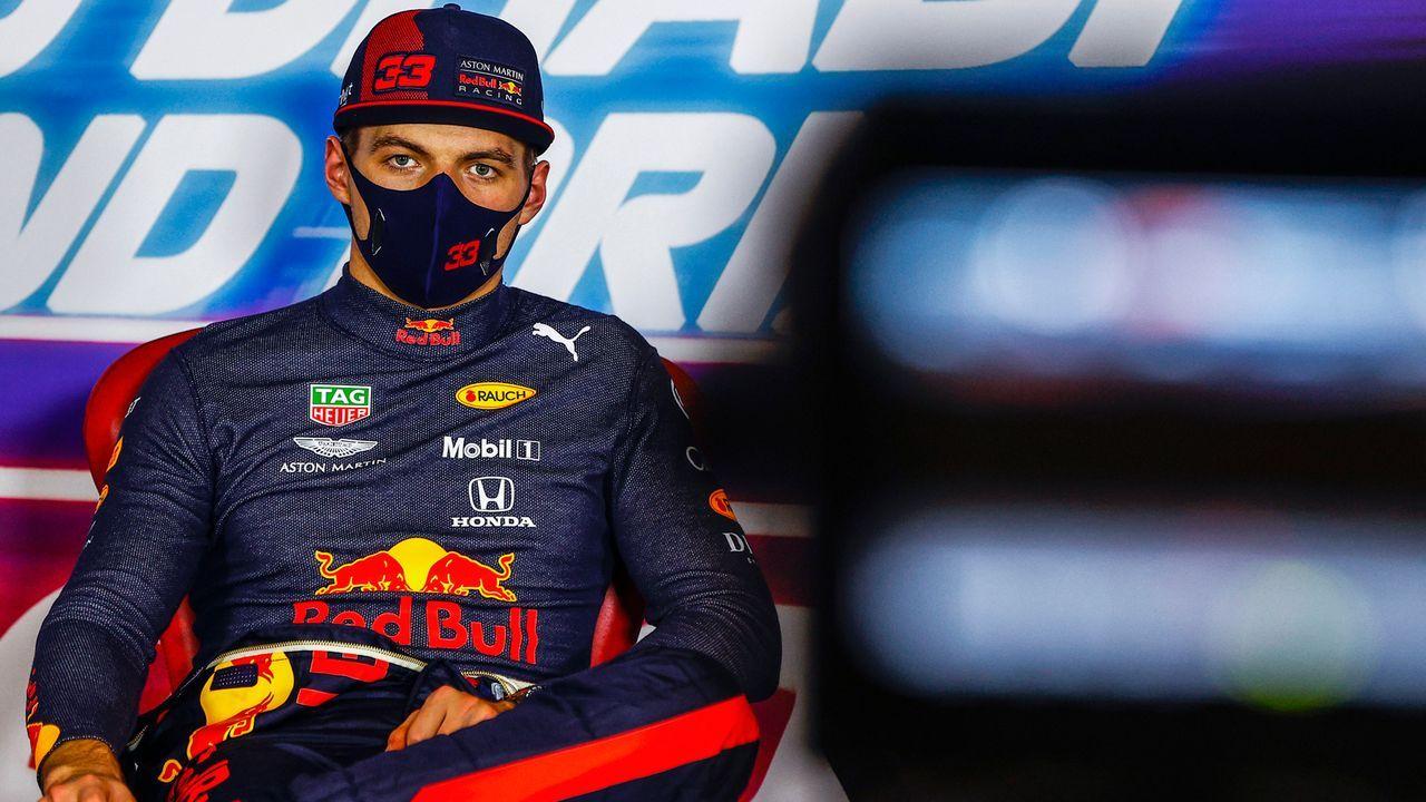 Klausel würde wohl Verstappens Red-Bull-Abgang 2022 ermöglichen - Bildquelle: 2020 Getty Images