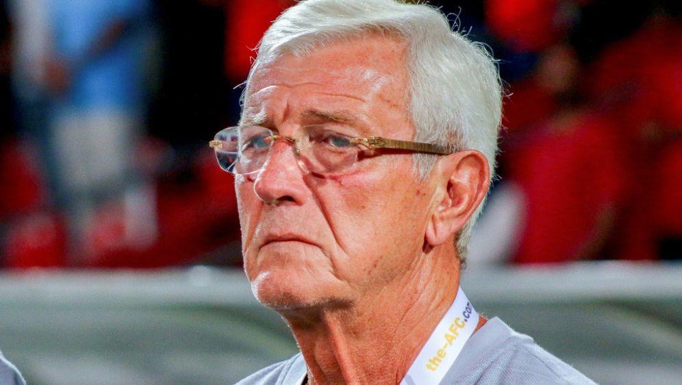 Der Weltmeister-Trainer von 2006 beendet seine Karriere - Bildquelle: AFPSIDAHMED SHURAU